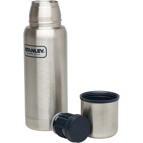 Stanley Adventure Bouteille isotherme 503ml, steel